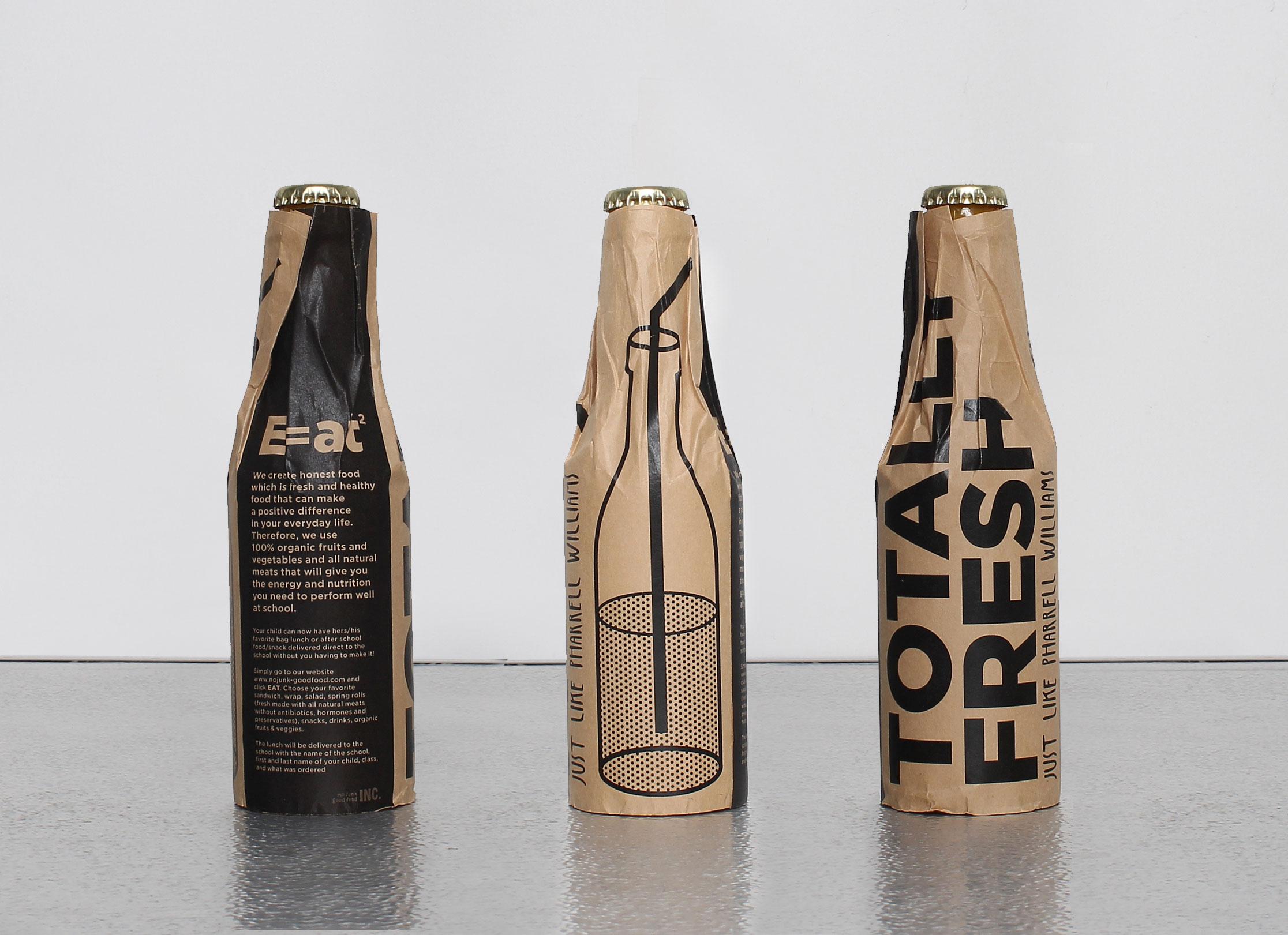 eat-flaske